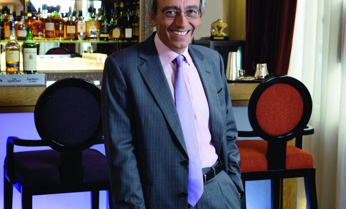 Pierre Pringuet