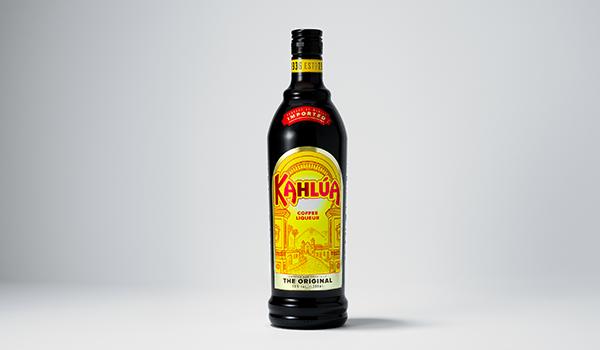 Bottle of Khalúa