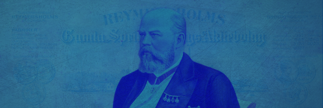 Picture of L.O. Smith