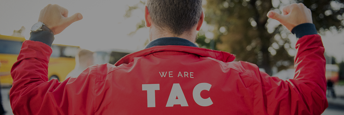 We are TAC