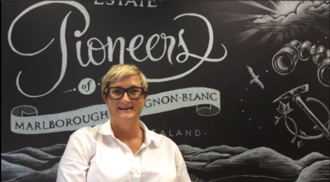 Celest, Senior Brand Manager Experience, Pernod Ricard Winemakers (English / French)