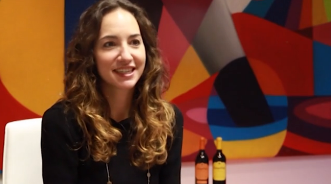 Ilargi, Assistant Brand Manager, Pernod Ricard Winemakers Spain (Spanish)
