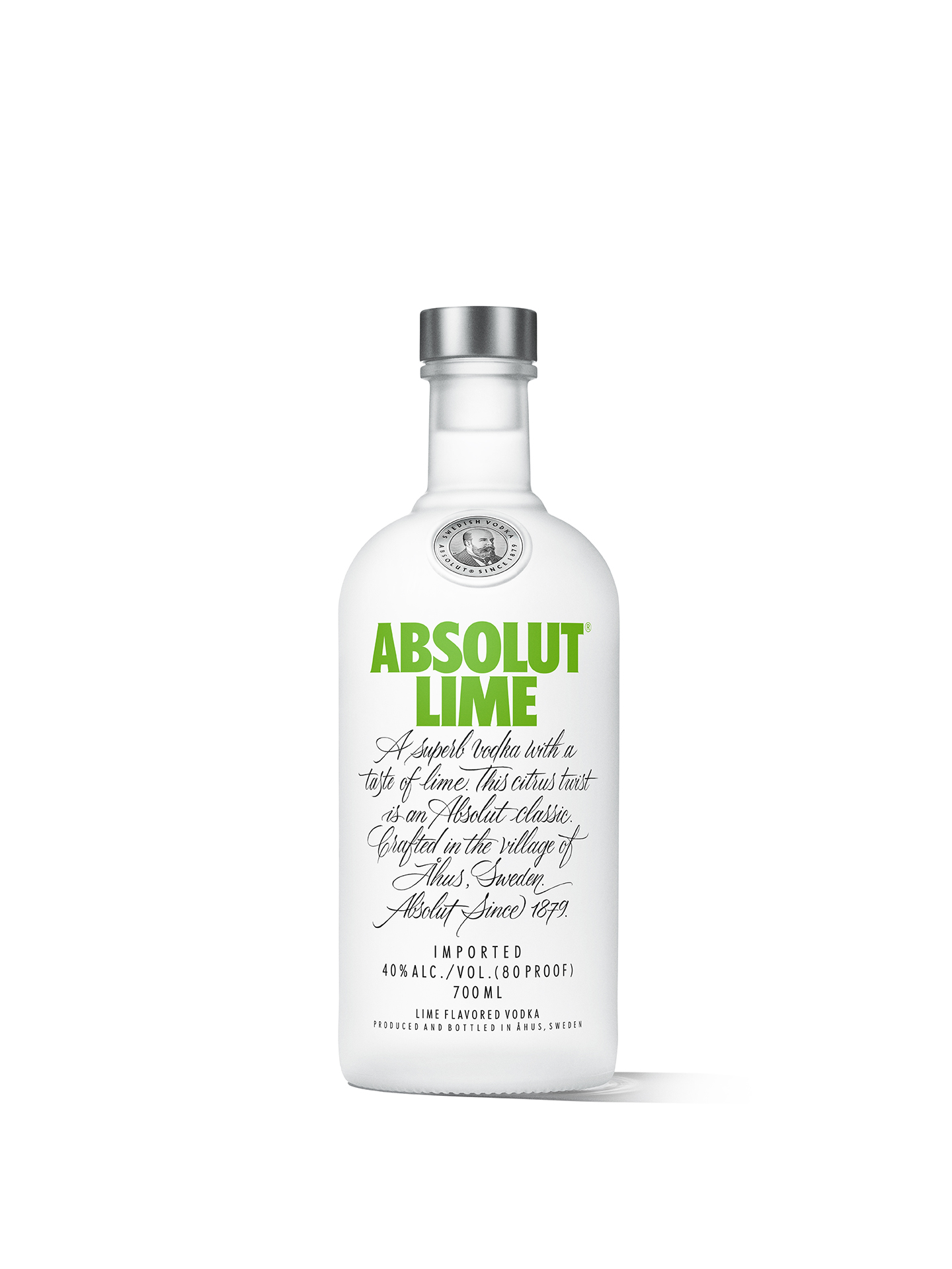 Absolut Brings A Fresh Citrus Twist To The Flavoured Vodka