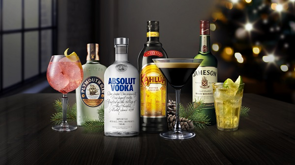Pernod Ricard UK Expertly Matched