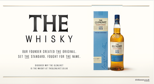 The whisky