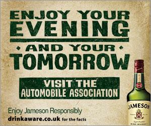 Accept Responsibility - Jameson
