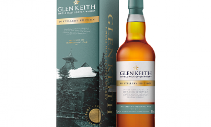 Glen Keith 3D image